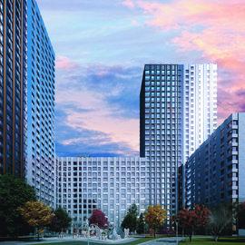 Объявлена дата старта онлайн-продаж квартир в корпусе №2 ЖК Balance