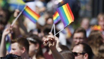 ЛГБТ-сообщество в США наращивает влияние — Пригожин