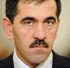 Президент Ингушетии идет на поправку и скоро вернется на работу