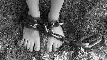 На Украине 62-летний пенсионер организовал трудовое рабство