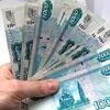 На Ленинградском проспекте у бизнесмена отобрали 4 млн рублей