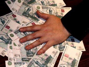 Воронежец ограбил жителей Смоленска на 450 тыс. рублей