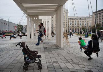 Качественная городская среда: как бизнес меняет города