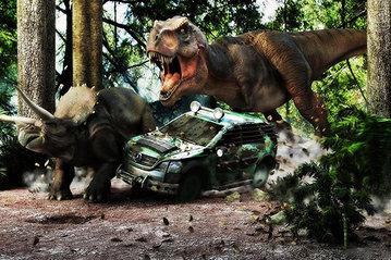 Можно ли воскресить динозавров?