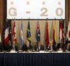 В Лондоне открывается саммит G20: на повестке дня встреча глав США и РФ