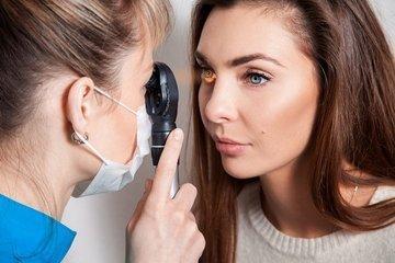 Свыше 1,2 миллиона россиян страдают глаукомой