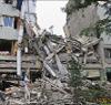 В Китае произошло очередное разрушительное землетрясение