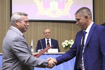 Лучшие условия ипотеки в Ростовской области