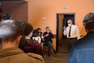 КСП Красносельского района возобновляет свою деятельность
