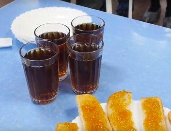 Виновный в массовом отравлении детей «Профпит» не улучшил качество питания в школах Петербурга