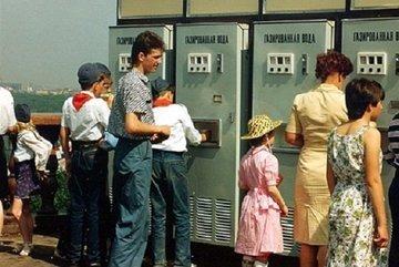 Сравнили зарплаты в СССР и цены с сегодняшними