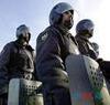 В Москве завскладом вооружения ОМОН подозревают в торговле тротилом