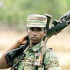 Армия Шри-Ланки захватила бункер главаря