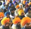 На северо-западе Индии происходят массовые волнения сикхов