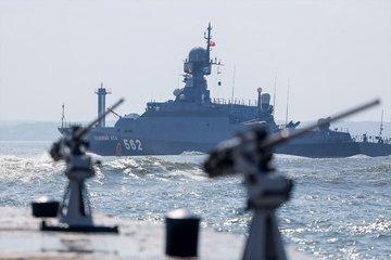 США в Судане пытаются помешать возрождению великой военной-морской державы России
