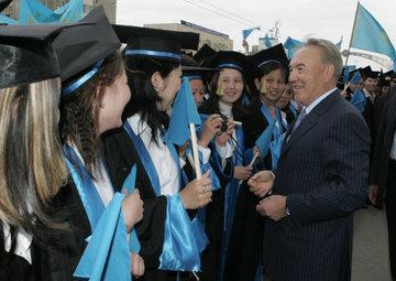 Образование в Казахстане: новые перспективы для российских студентов