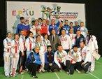 Паратхэквондо – доступный вид спорта для людей с ОФВ