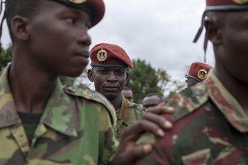 Армия ЦАР продолжает наступление на боевиков из группировки UPC