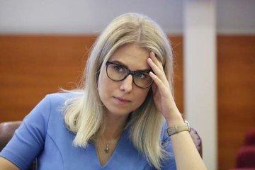 Решение суда по иску Пригожина к Соболь осталось в силе