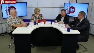 Генпрокуратура РФ положила конец корпоративной войне