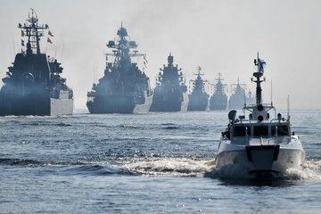 Российская база в Порт-Судане подтолкнет отечественный флот к модернизации