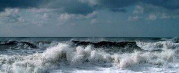 Ребенок погиб на рыбалке в шторм