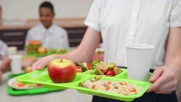 Система школьного питания Петербурга может быть реформирована