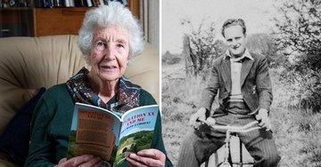 Вдова узнала, что ее муж 64 года был британским шпионом