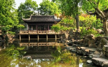 Китайский парк появится рядом с метро