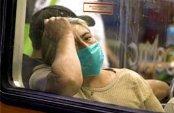 Более 80 человек скончались на Украине от гриппа