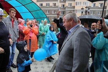 Прорыв 2019: Обманутые дольщики в Ростовской области получают квартиры