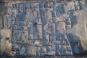Возле села Октябрьское в Крыму обнаружили остатки античной усадьбы