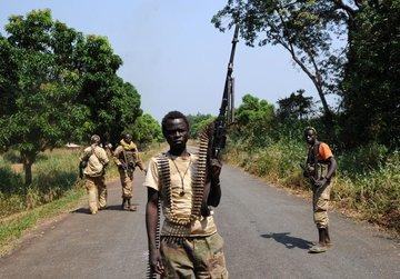 ЦАР и Чад намерены решить проблему контроля над границами