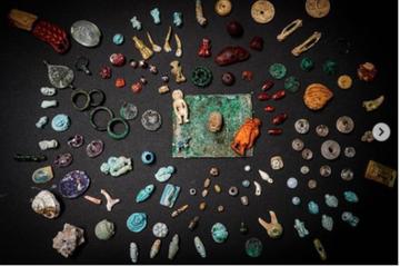 В Помпеях обнаружили сокровищницу времен Римской империи