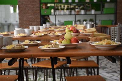 Путину рассказали о качестве питания в школах