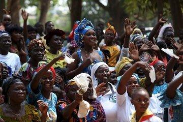 Центральноафриканцы написали открытое письмо членам Конгресса США