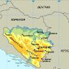 В Хорватии похитили экс-президента Боснии