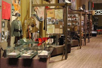 В Петербурге открыли музей обороны и блокады Ленинграда