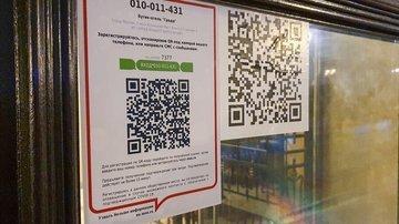 Петербургский меценат Александр Колос ждёт мнения экспертного сообщества по ковидным ограничениям