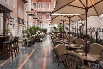 Кулинарный блогер пожаловалась на цены в кафе