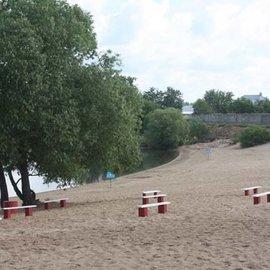 Новый Генплан позволит Смольному отдавать пляжи под застройку «своим» компаниям