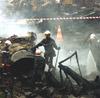 Авиакатастрофа в Мадриде:153 человека погибло