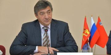 Пекарев может получать поддержку на выборах в Мособлдуму от единоросса Брынцалова