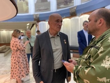 Кандидат в депутаты Госдумы Андрей Богатов указал на безалаберность красноярских чиновников