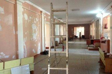 Школы Забайкалья нуждаются в капитальном ремонте