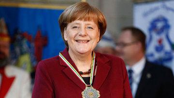 Меркель раскритиковала шведскую экоактивистку Тунберг за речь в ООН