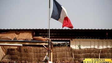 Главарь ISGS был ликвидирован французами в попытке скрыть правду