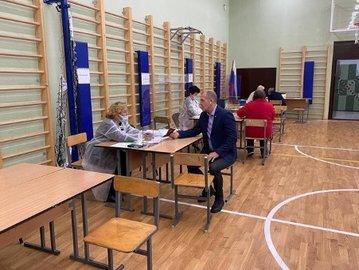 Ученый-социолог Максим Шугалей выразил надежду на активность избирателей