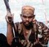 Двое россиян захвачены сомалийскими пиратами