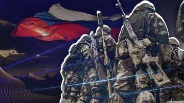 Российская ЧВК стала символом национального возрождения
